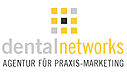 Logo: Dental Networks - Agentur für Praxis-Marketing